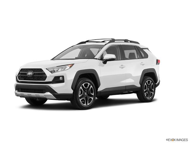 New 2020 Toyota RAV4 in The Dalles, OR