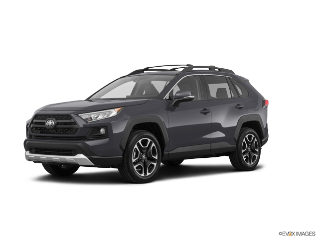 New 2020 Toyota RAV4 in Westminster, CA
