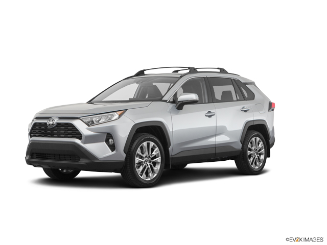 New 2020 Toyota RAV4 in Bristol, CT