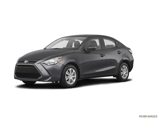 New 2020 Toyota Yaris Sedan in Gilroy, CA