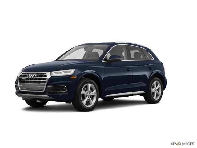 New 2020 Audi Q5 in , CA