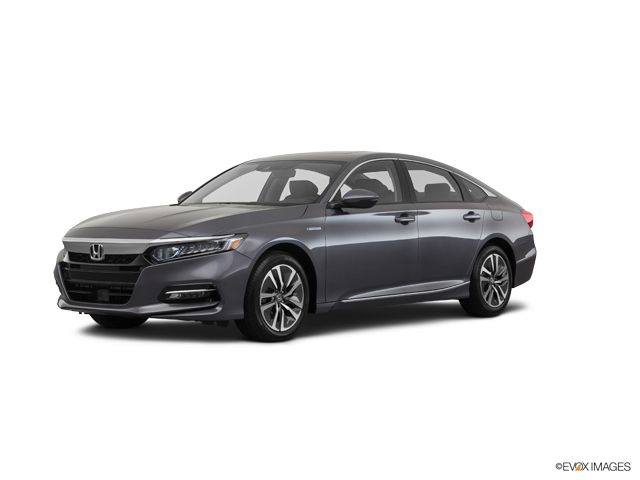 New 2020 Honda Accord Hybrid in Denville, NJ