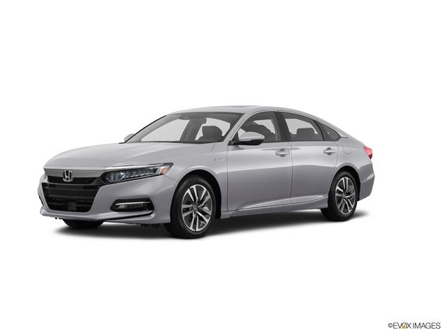New 2020 Honda Accord Hybrid in Marlton, NJ