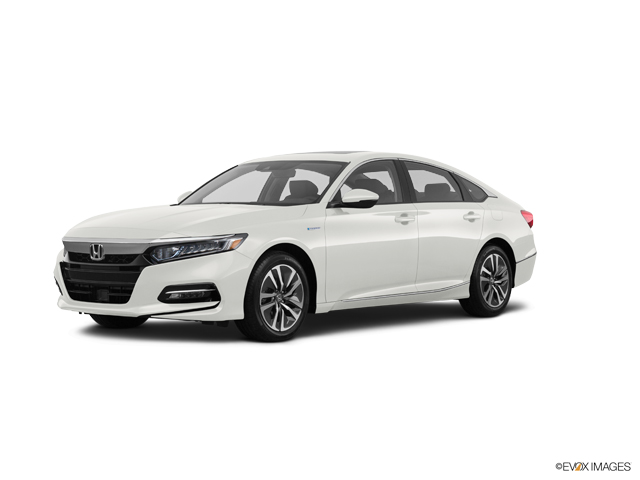 New 2020 Honda Accord Hybrid in San Diego, CA