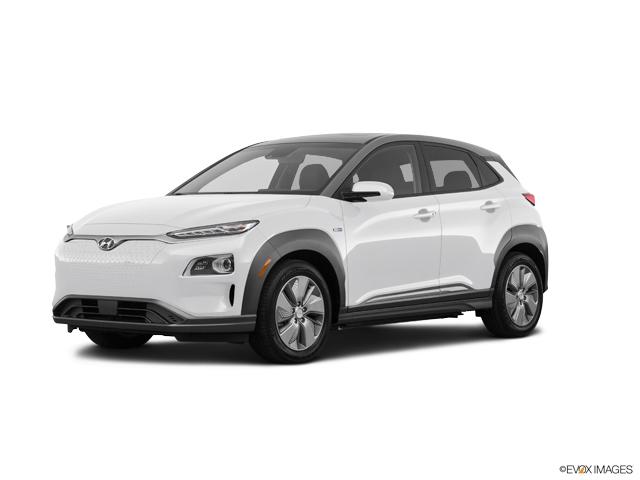 New 2020 Hyundai Kona EV in Glendale, CA