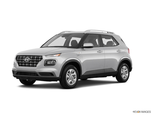 New 2020 Hyundai Venue in ,