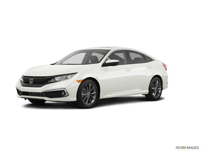 New 2020 Honda Civic Sedan in Corpus Christi, TX