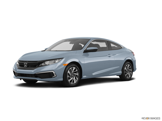New 2020 Honda Civic Coupe in North Olmsted, OH