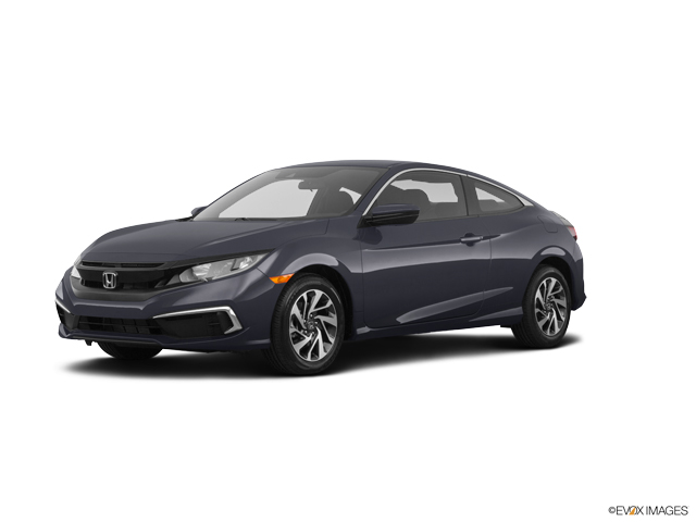 New 2020 Honda Civic Coupe in Port Arthur, TX