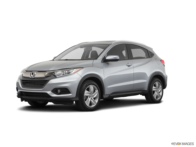 New 2020 Honda HR-V in Olympia, WA