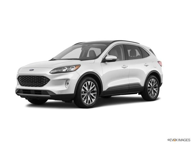 New 2020 Ford Escape in ,