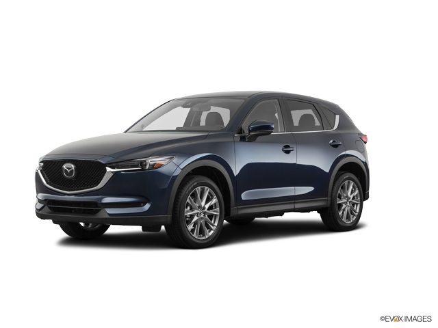 New 2020 Mazda CX-5 in Greenwood, IN