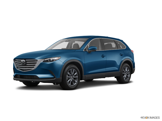 New 2020 Mazda CX-9 in Honolulu, HI