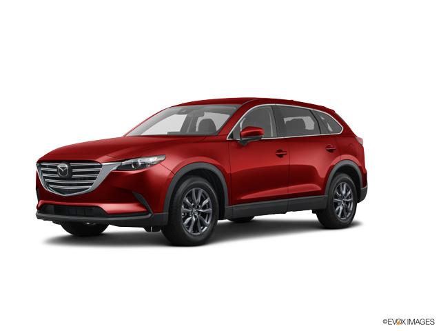 New 2020 Mazda CX-9 in Honolulu, HI