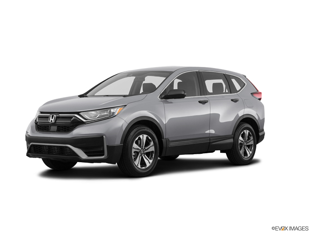 New 2020 Honda CR-V in Columbus, IN