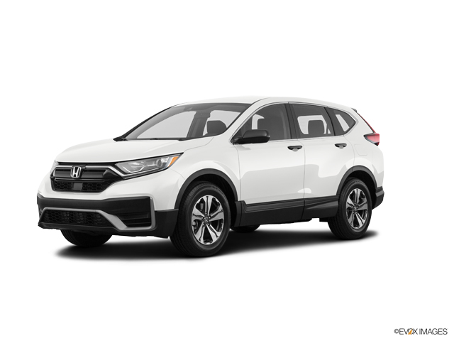 New 2020 Honda CR-V in North Olmsted, OH