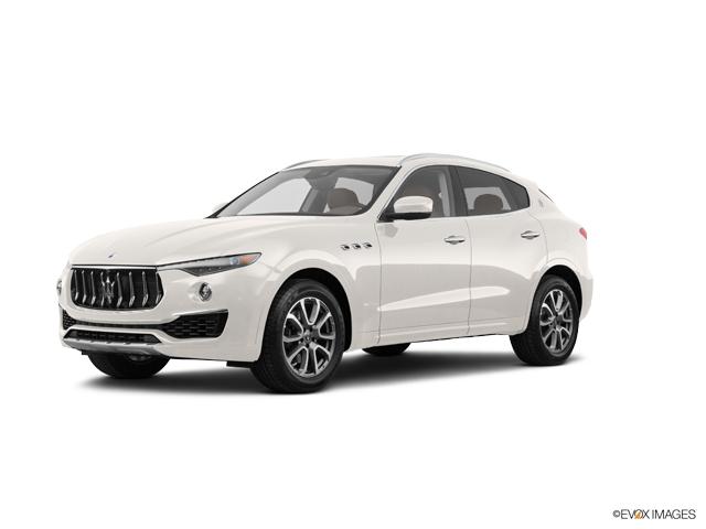 New 2020 Maserati Levante in Livermore, CA