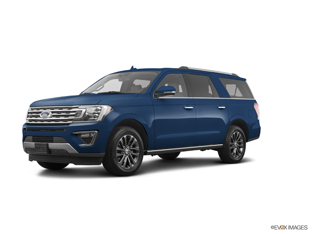 New 2020 Ford Expedition Max in Sumner, WA
