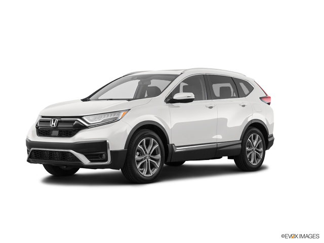 New 2020 Honda CR-V in Coeur d'Alene, ID
