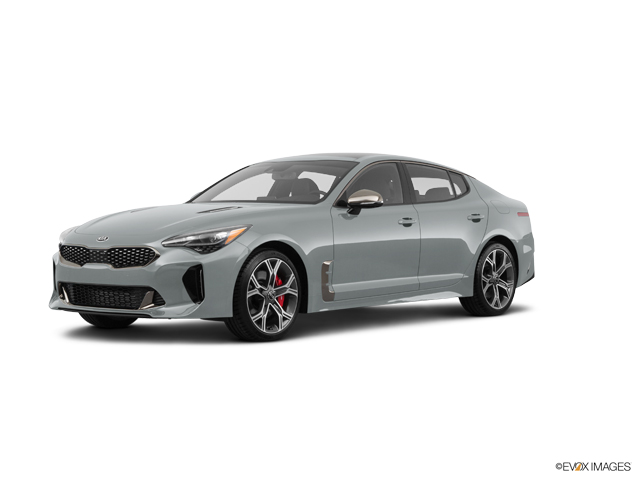 New 2020 KIA Stinger in Concord, NH