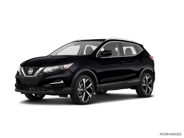 New 2020 Nissan Rogue Sport in Buford, GA