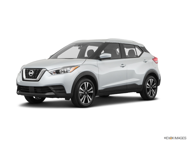 New 2020 Nissan Kicks in Houma, LA