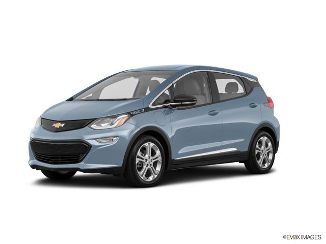 New 2020 Chevrolet Bolt EV in Watsonville, CA