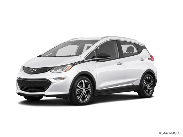 New 2020 Chevrolet Bolt EV in Watsonville, CA