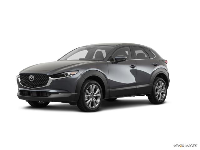 2020 Mazda CX-30 Preferred Package
