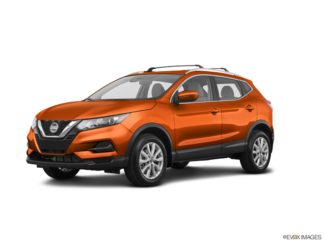 New 2020 Nissan Rogue Sport in Titusville, FL