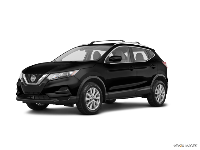 New 2020 Nissan Rogue Sport in Wesley Chapel, FL