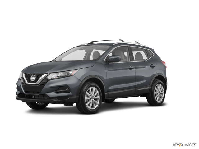 New 2020 Nissan Rogue Sport in Huntsville, AL