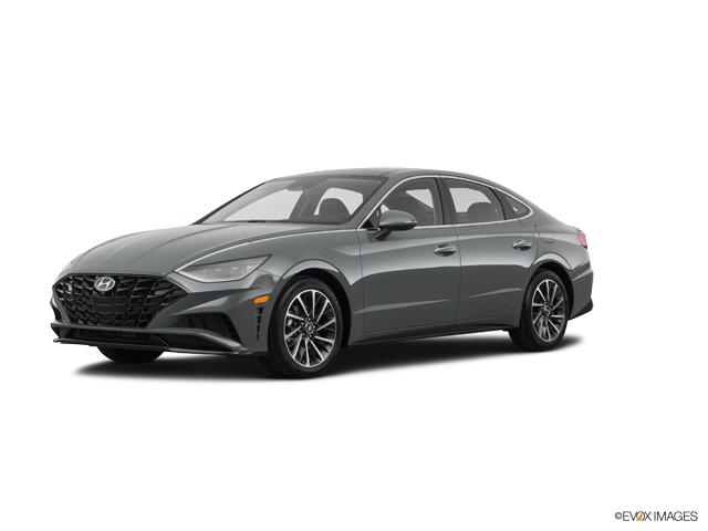 New 2020 Hyundai Sonata in Medford, OR