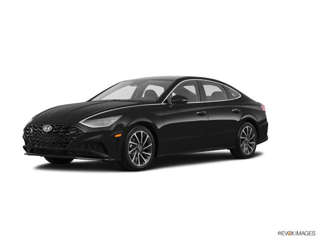 New 2020 Hyundai Sonata in Olathe, KS