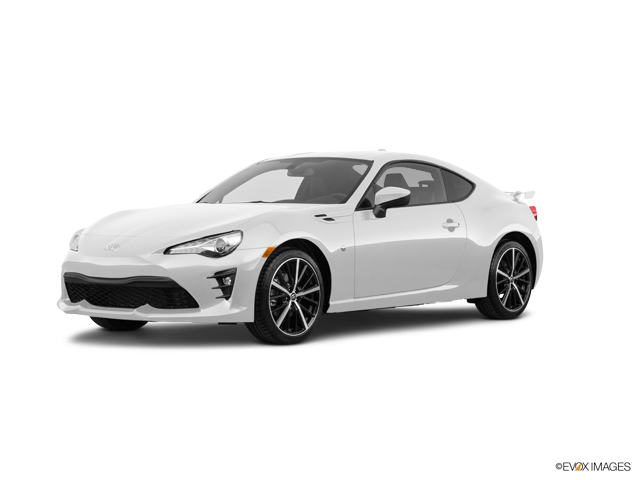 New 2020 Toyota 86 in Westminster, CA