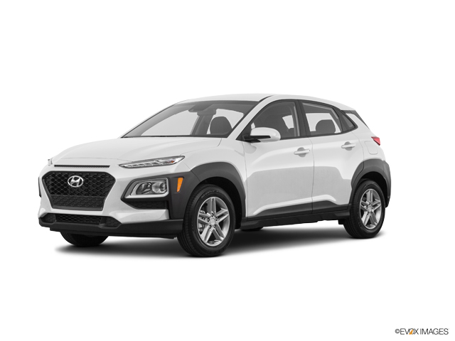 New 2020 Hyundai Kona in Hemet, CA