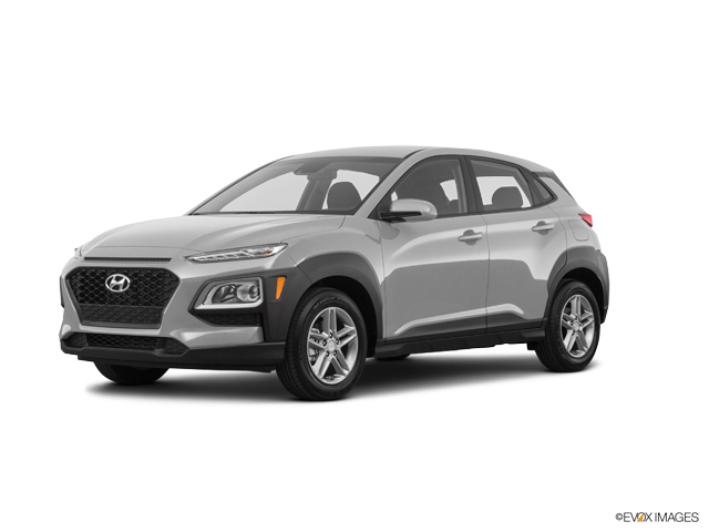 New 2020 Hyundai Kona in Glendale, CA