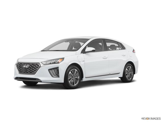 New 2020 Hyundai Ioniq Plug-In Hybrid in Glendale, CA
