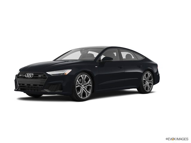New 2020 Audi A7 in , OR