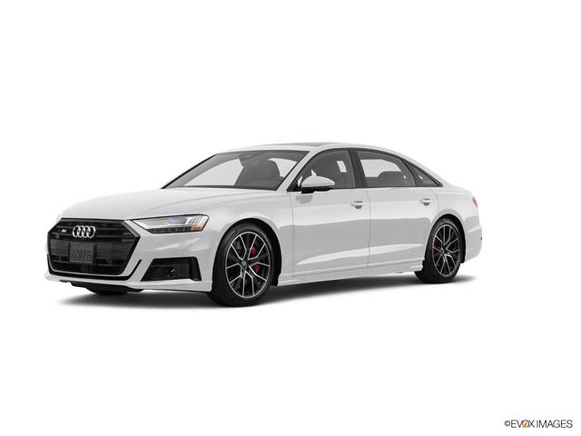 New 2020 Audi S8 in , OR