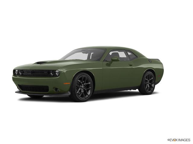 New 2020 Dodge Challenger in Pearl City, HI