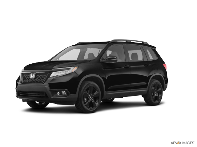 New 2020 Honda Passport in Elyria, OH