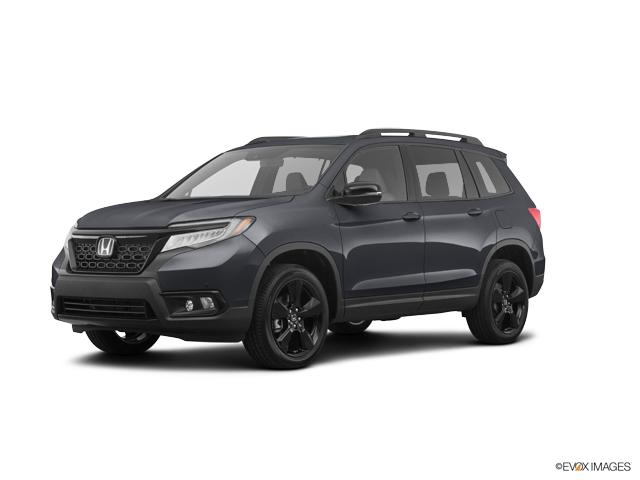 New 2020 Honda Passport in Mesa, AZ