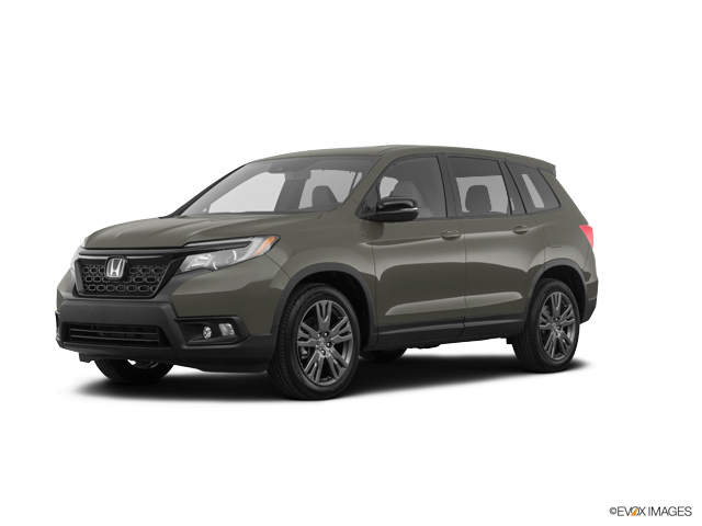 New 2020 Honda Passport in Highland Park, IL