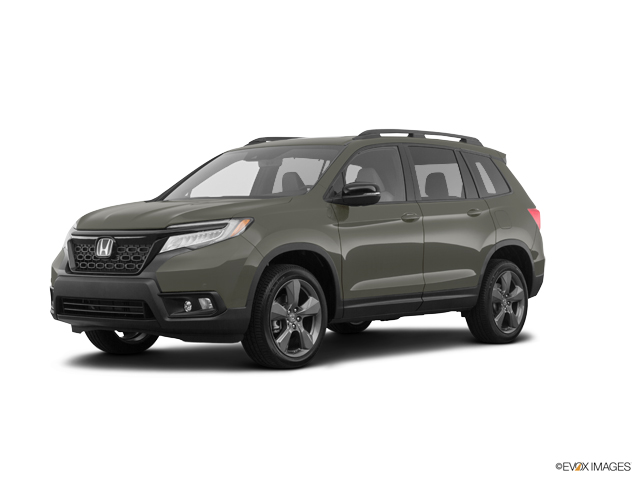 New 2020 Honda Passport in Waycross, GA