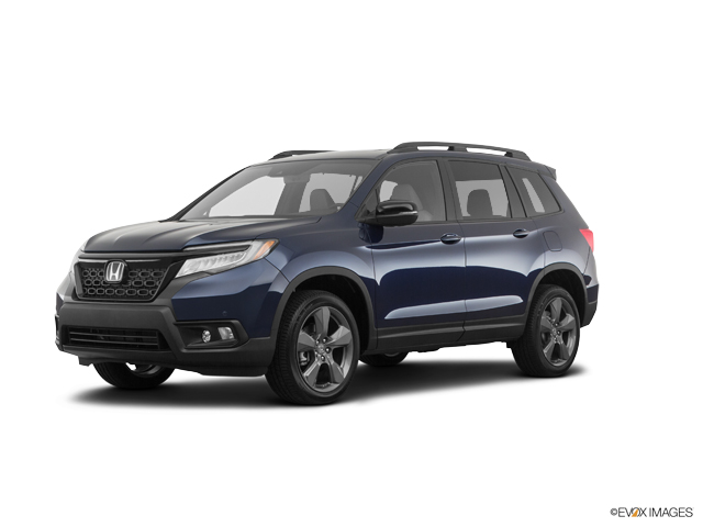 New 2020 Honda Passport in San Diego, CA