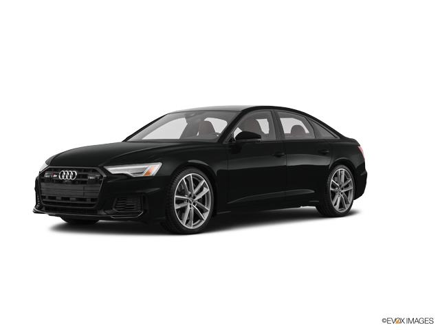 New 2020 Audi S6 in Lynnwood, WA