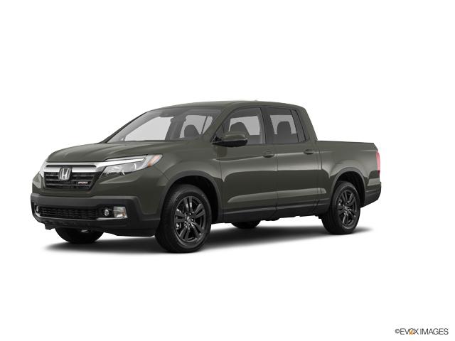 New 2020 Honda Ridgeline in Birmingham, AL