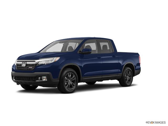New 2020 Honda Ridgeline in Tallahassee, FL