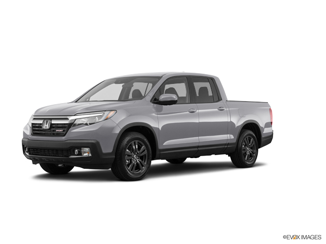 New 2020 Honda Ridgeline in Denville, NJ